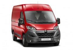 Citroën Jumper, Fiat Ducato y Peugeot Boxer, las furgonetas de Sevel se renuevan