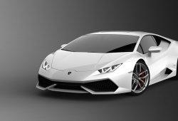 El Lamborghini Huracán acumula 1.500 pedidos
