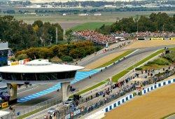 GP España - Jerez