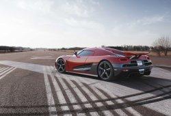 Koenigsegg muestra como se fabrican las llantas de fibra de carbono