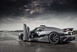 Koenigsegg trabaja en un modelo de acceso