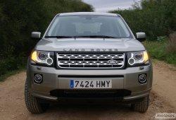 Land Rover Freelander 2: repaso de gama