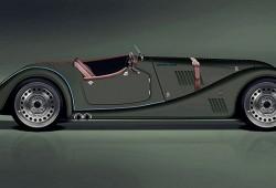 Morgan Plus 8 Speedster: un cabrio de corte clásico