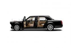 ¿Pagarías 579.000 euros por un vehículo chino?