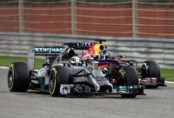 Prost cree que el motor Renault alcanzará al Mercedes