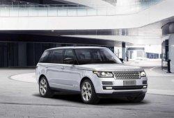 Range Rover LWB Hybrid, hibridación y batalla larga para China