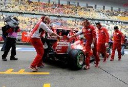 Reforma en Ferrari para recuperar el trono de la F1