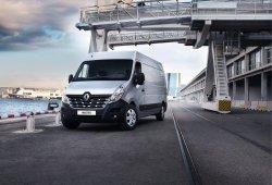 Nuevas Renault Master y Opel Movano, dos furgonetas más que se renuevan