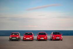 Seat Ibiza y su 30 Aniversario: un repaso por la historia del modelo