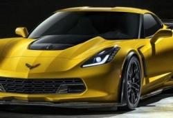 Subastado el primer Chevrolet Corvette Z06 por 1 Millón de Dólares