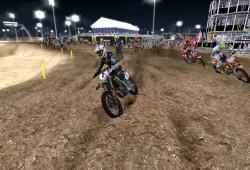 Análisis de MXGP. El mundial de motocross llena de barro el mando de tu consola