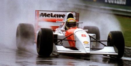 Las estadísticas de Ayrton Senna
