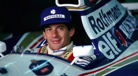 La familia de Senna no se esperaba ''lo peor'' en el momento del accidente