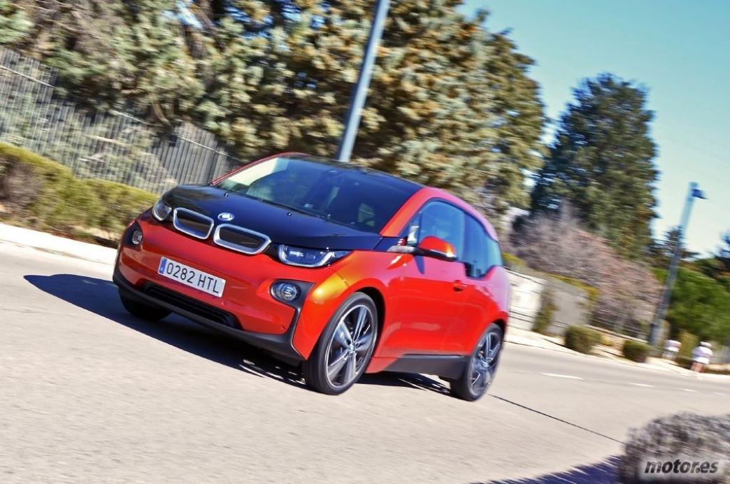 BMW i3, aventura por carretera y un EcoTour (IV)