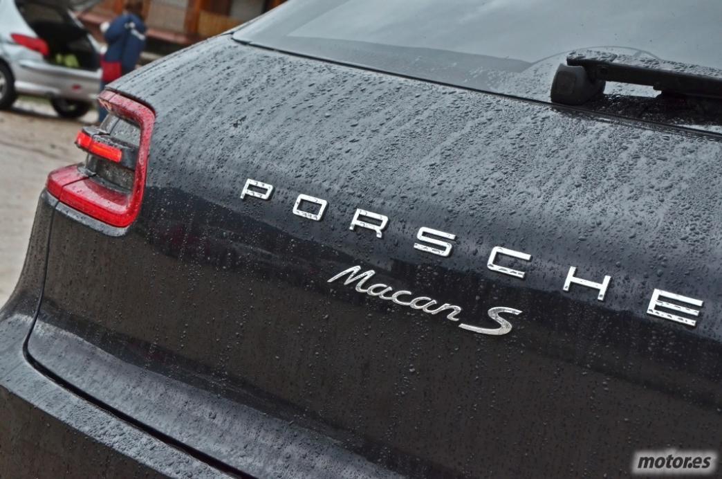 Porsche Macan, presentación (I): Motores y precios