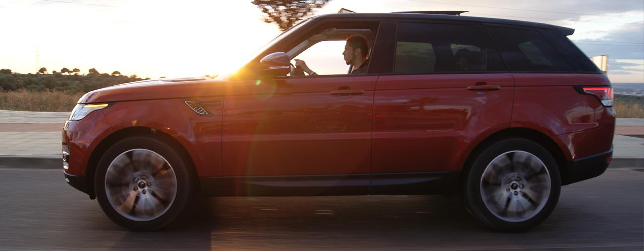 Nuevo Range Rover Sport SDV6: Quieres uno