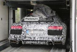 Audi R8 2016, nuevos detalles del deportivo alemán