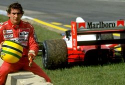 Ayrton Senna y sus mejores frases