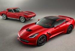 El 40% de los Chevrolet Corvette Stingray son manuales