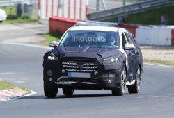 El Hyundai ix35 2015 se deja ver por primera vez