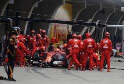 Ferrari trabaja en dos planes de desarrollo para Canadá