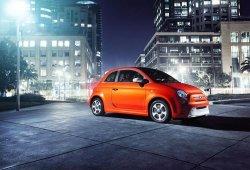 FIAT pierde 10.000 Euros por cada 500e vendido