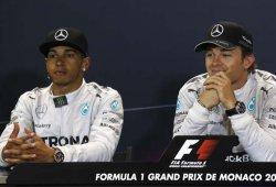 Lewis Hamilton: Mónaco me ha hecho más fuerte