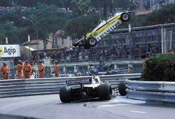 Memorias de Mónaco 1982: el final más loco y el destino