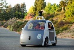 El primer coche autónomo propio de Google, sin volante ni pedales
