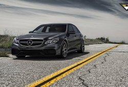 Vorsteiner Wheels prepara el Mercedes-Benz E 63 AMG