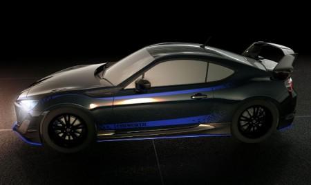 Más potencia para los Subaru BRZ y Toyota GT 86 gracias a Cosworth