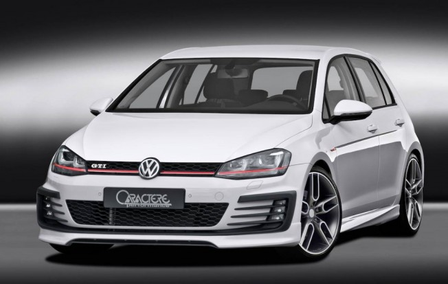 el volkswagen golf gti gtd pasa por las manos de caractere. Black Bedroom Furniture Sets. Home Design Ideas