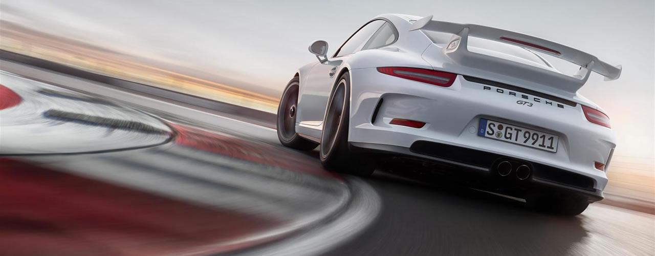 Análisis técnico: Porsche 911 GT3