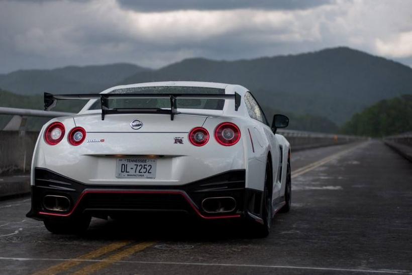 La gama Nissan Nismo en fotos en ZDAYZ