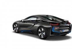 Configura tu BMW i8