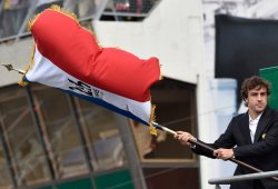 Alonso admite que correrá las 24 Horas de Le Mans cuando deje la Fórmula 1