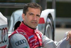 Marc Gené sustituirá a Loic Duval en Audi