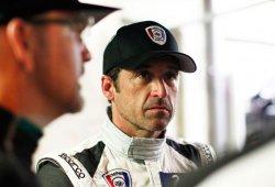 Actores de Hollywood en Le Mans: Dempsey, Paul Newman y McQueen