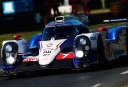 Entrenamientos, clasificación y orden de salida en Le Mans