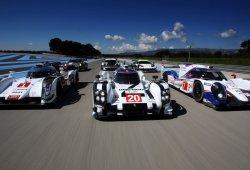 Los coches de Le Mans (I): Audi, Porsche y Toyota, duelo híbrido en LMP1