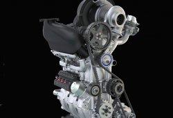 Los coches de Le Mans (II): El Nissan ZEOD RC