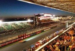 Victoria de Audi y Marc Gené sube al podio de Le Mans