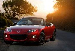 Mazda MX-5 25 Aniversario, Reino Unido será su principal mercado