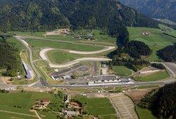 Agenda y horarios del GP de Austria F1 2014, eventos y datos del circuito del Red Bull Ring