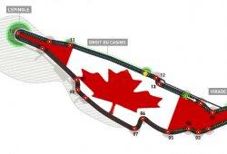 Horarios del GP de Canadá F1 2014, eventos y datos del circuito de Gilles Villeneuve