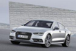 Audi A7 Sportback, a partir de 60.310 euros