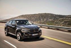 BMW Group crece un 6,8% en el mes de Mayo