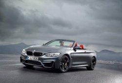 BMW M4 Cabrio, precio para España: desde 98.500 euros