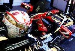¿Cómo sería una carrera de Fórmula 1 por las calles de Londres?
