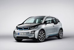 Actualizados los precios del BMW i3 con el Plan Movele